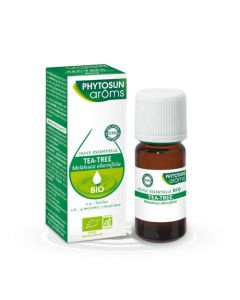Phytosun Arôms Huile Essentielle Tea-Tree Bio 10ml