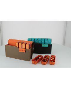 Pilbox Mini Pilulier Hebdomadaire Taupe