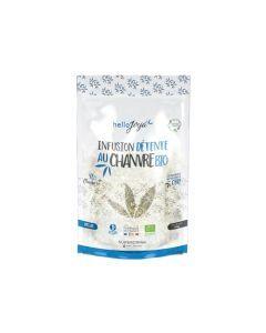 Hello Joya Relax Infusion Bio Détente au Chanvre 34 g