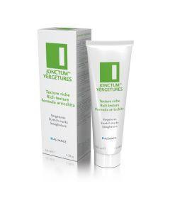 Jonctum Vergetures Crème Texture Riche 125ml