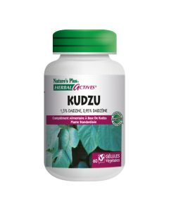 Nature's Plus Kudzu 60 gélules végétales