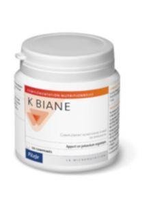 Pileje K Biane 120 comprimés