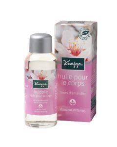 Kneipp Huile Corps - Fleurs d'Amandier (Douceur Exquise) - 100ml