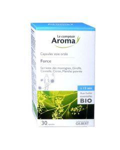 Le Comptoir Aroma Respir' Capsules Bio 30 Capsules