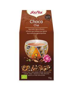 Yogi Tea Choco Chaï 90G