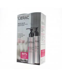 Lierac Body-slim Concentré Minceur Lot 2x200ml