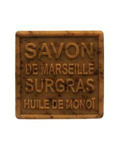 "MKL Savon De Marseille Surgras ""Monoï"" 100Grs"