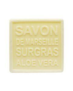 """MKL Savon De Marseille Surgras """"Aloe Vera"""" 100Grs"""