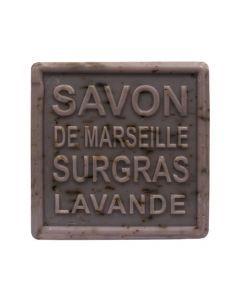"MKL Savon De Marseille Surgras ""Lavande"" 100Grs"