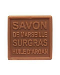 "MKL Savon De Marseille Surgras ""Argan"" 100Grs"