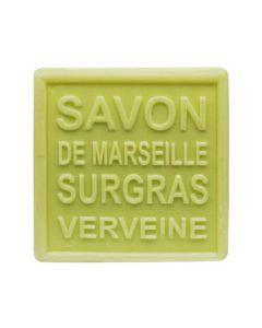 """MKL Savon De Marseille Surgras """"Verveine"""" 100Grs"""