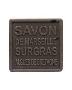 """MKL Savon De Marseille Surgras """"Algues De Bretagne"""" 100Grs"""