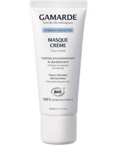 Gamarde Hydratation Active Masque Hydratant 40g