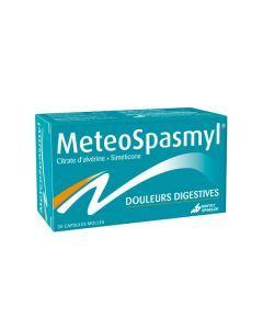 MeteoSpasmyl 30 capsules molles