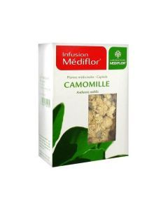 Médiflor Infusion Camomille 50g
