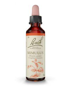 Fleurs de Bach Mimulus 20ml