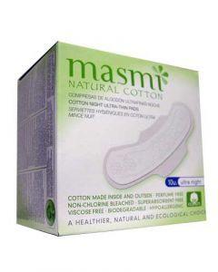 Masmi 10 Serviettes Hygieniques