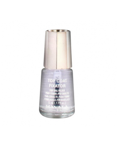 Mavala Top Coat Fixator Pour Vernis 5ml
