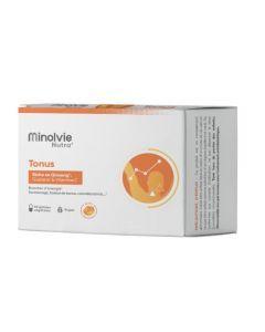 Minolvie Nutra Tonus 60 Gélules