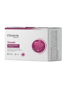 Minolvie Nutra Transit 60 Gélules