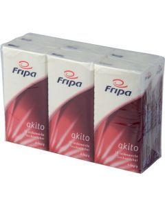 Fripa Mouchoirs 6 Paquets de 10