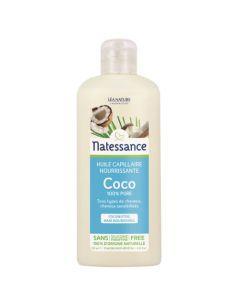 Natessance Huile De Coco Bio % Pure