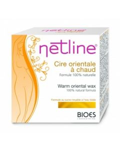 Netline Cire Orientale à Chaud 250ml