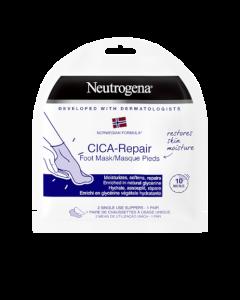 Neutrogena Masque Pieds Cica-Repair