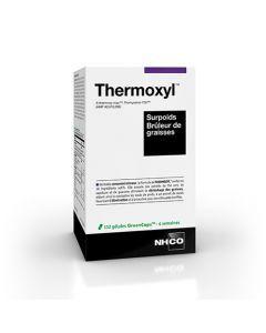 NHCO Thermoxyl Brûleur Graisse 112 gélules