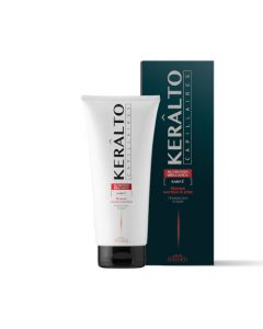 Kerâlto Masque Nutrition & Éclat 200ml