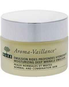Nuxe Aroma-vaillance Émulsion Peaux Normales et Mixtes 50ml
