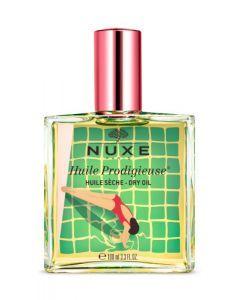 Nuxe Huile Prodigieuse Edition Limitée Rouge 100ml