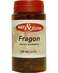 Nat&Form Fragon 120 Gélules