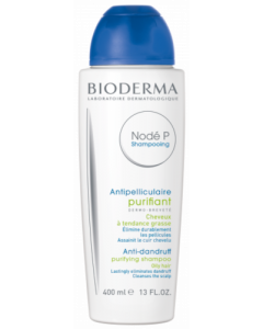 Bioderma Node P Shampooing Antipelliculaire Purifiant