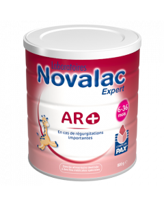 Novalac Expert AR+ Lait 2eme age 800g