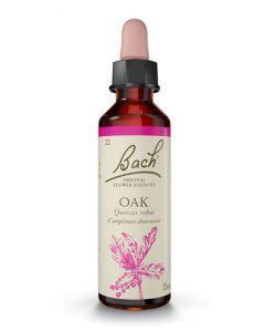 Fleurs de Bach Oak 20ml