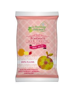 ESTIPHARM Fondants aux fruits sans sucre 100G