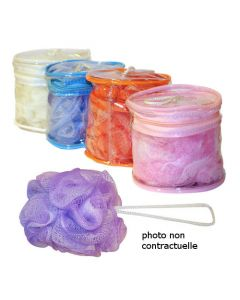 Estipharm Fleurs de massage couleurs