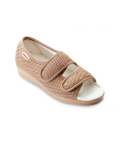 Gibaud Chaussures Athenes Beige Femme T40