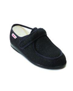 Gibaud Chaussures Delphes Noir Mixte T43