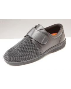 Gibaud Chaussures Milo Noir Homme T41