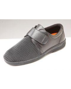 Gibaud Chaussures Milo Noir Homme T43