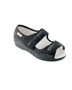 Gibaud Chaussures Kea Bordeaux Femme T38