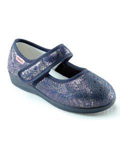 Gibaud Chaussures Ikaria Marine Femme T37