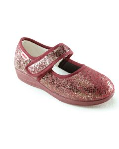Gibaud Chaussures Ikaria Bordeaux Femme T37