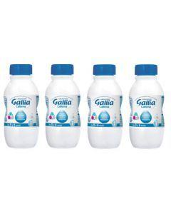 Gallia Calisma 1er Age 4x500ml