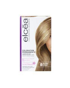 Elcéa Coloration Experte Blond Clair 8