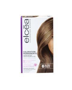 Elcéa Coloration Experte Blond Foncé 6