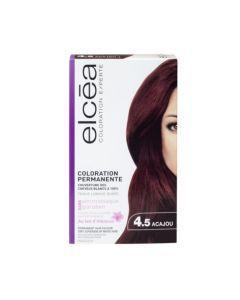 Elcéa Coloration Experte Acajou 4.5