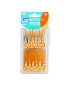TePe EasyPick Orange XS/S 36 unités